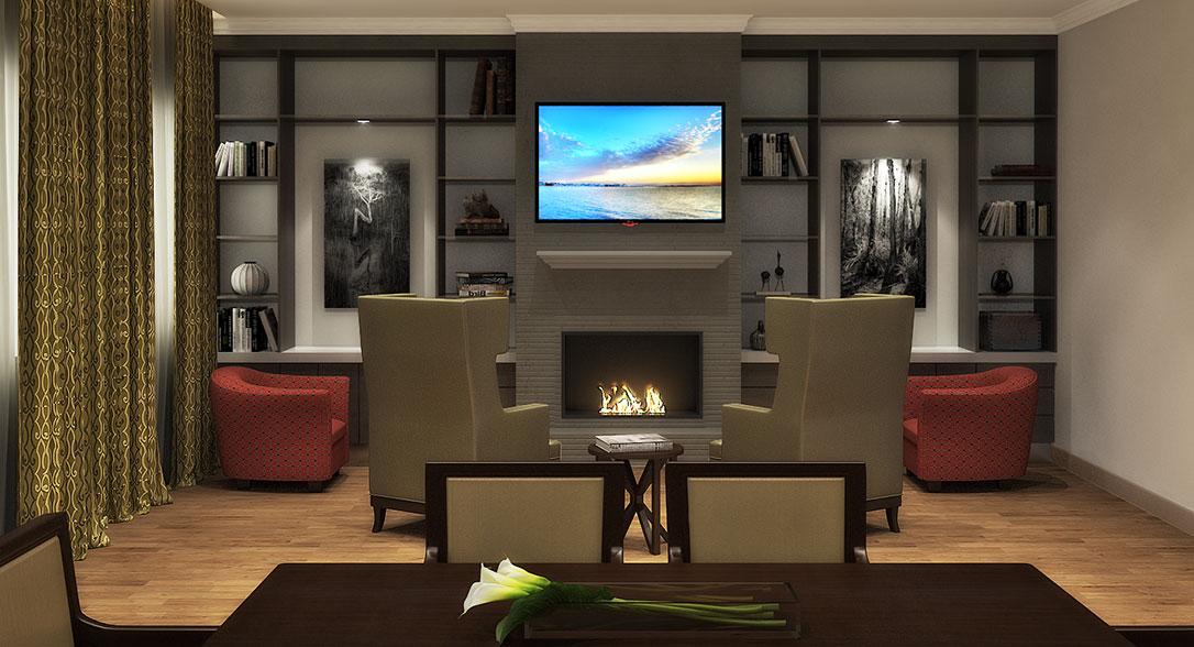 Fort Lauderdale Interior Designers